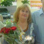 Абдокова Любовь Николаевна