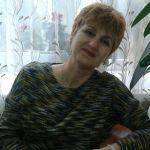 Алиева Татьяна Алиахмедовна