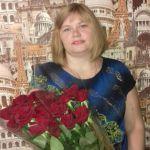 Боровина Светлана Владимировна
