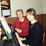 Величко Светлана Владимировна