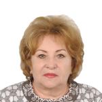 Заслуженный Учитель КЧР. Якушева Наталья Федоровна