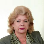 Заслуженный учитель КЧР Нежинская Влада Валентиновна.