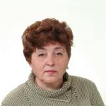 Натхова Любовь Ногайовна