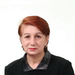 Симхова Светлана Султановна