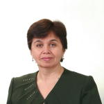Тлисова Эльмира Зарамуковна