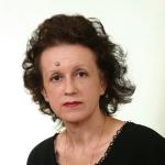 Цекова Евгения Вениаминовна