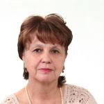 Заслужанный Учитель КЧР.  Безъязычная Ангелина Николаевна