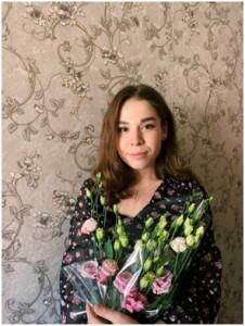 Широкова Анна Сергеевна